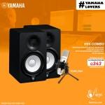 COMBO YAMAHA HS5 + TASCAM TM80