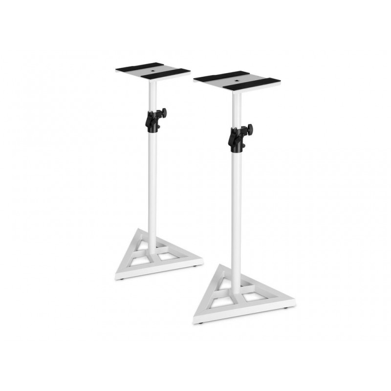 MGP001 TECHNICAL PRO STAND PARA MONITORES DE ESTUDIO COLOR BLANCO