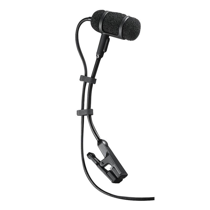 V04099CM Set de micrófono con Clamp Mount
