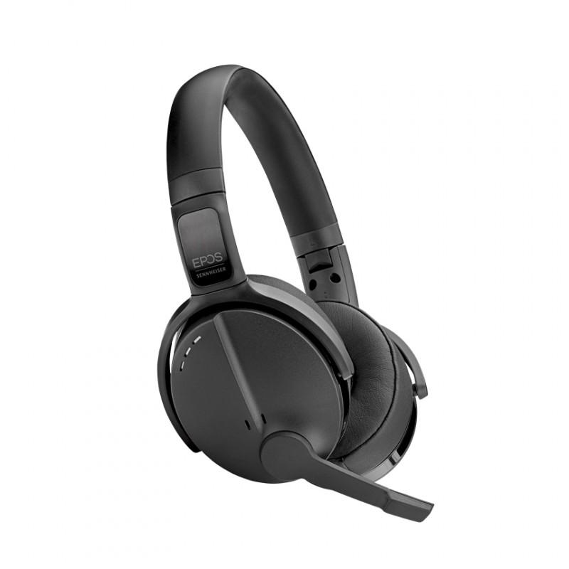 ADAPT 560 EPOS HEADSET PROFESIONAL INALAMBRICO OVER EAR