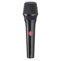 KMS 104 bk Microfono Negro de Mano Supercardioide