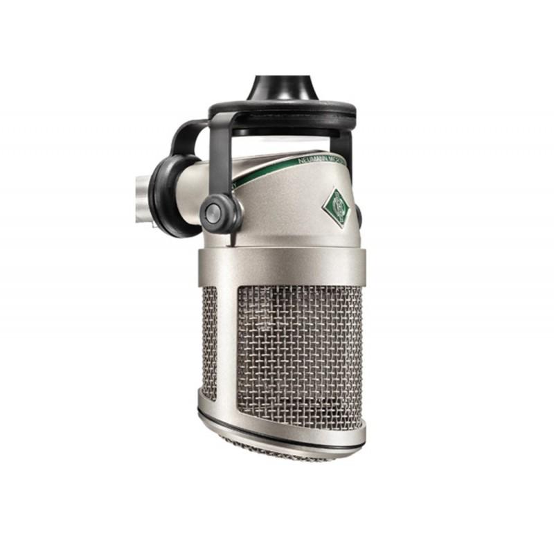 BCM705 NEUMANN Microfono de diafragma pequeño hipercardioide dinámico