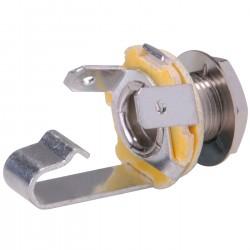 NYS229 Conector de 1/4 mono de chasis