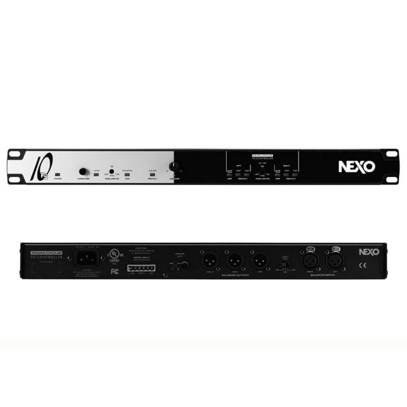 PS 10 UTD-V3 Controlador análogo para PS10