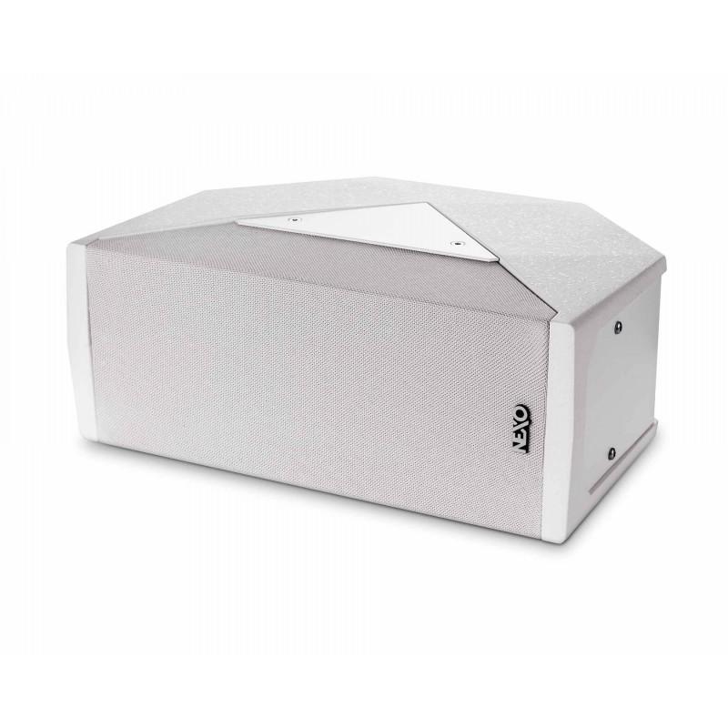 ID24T/120-60º PW/WHITE Bocina compacta de gama alta TOURING