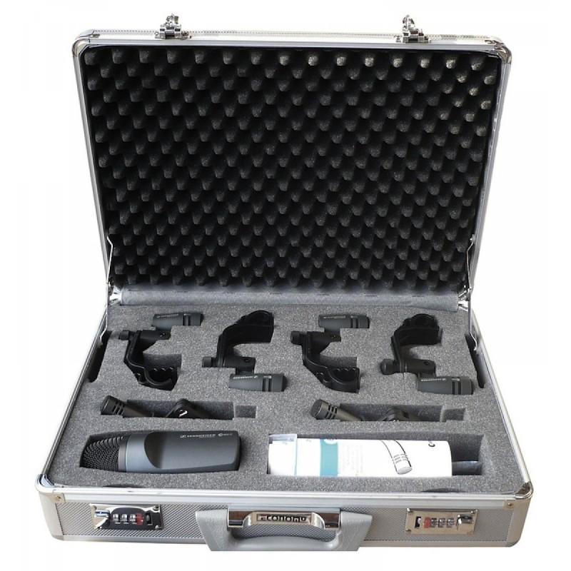 DRUMKIT600 Kit completo de micrófono para batería