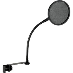 MZP 40 Antiviento tipo pop para micrófonos