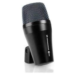 E902 Micrófono dinámico para instrumentos de percusión, de 350Ω (PRECIO ESPECIAL MIENTRAS DUREN EXISTENCIAS)