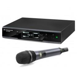 EW D1-835S-NH-U Sistema inalambrico de mano para vocalistas