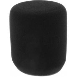 MKW4 Antiviento de espuma para micrófono de diafragma grande MK4