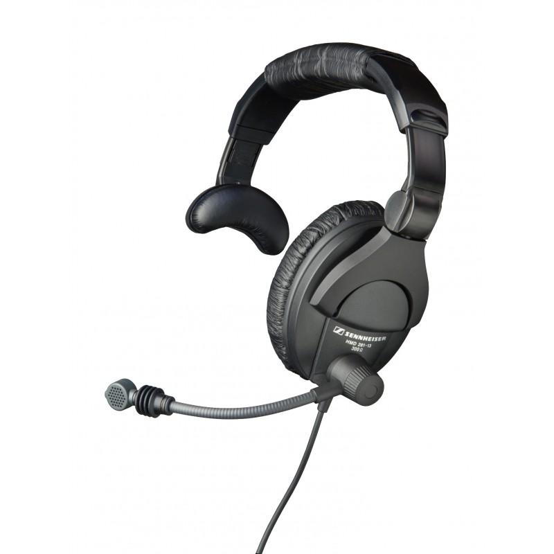 HMD 281 PRO Auriculares de comunicaciones de un solo lado, 64 ohmios