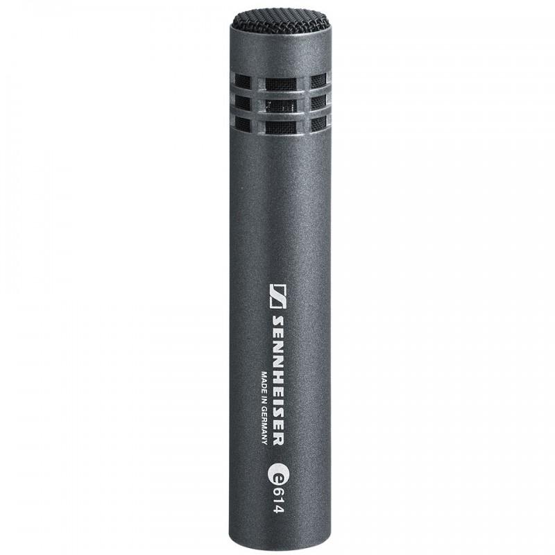 E614 Micrófono condensador para instrumentos y ambiente, de 50Ω