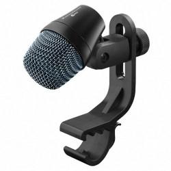 E904 Micrófono para tambores y percusiones.  (PRECIO ESPECIAL MIENTRAS DUREN EXISTENCIAS)