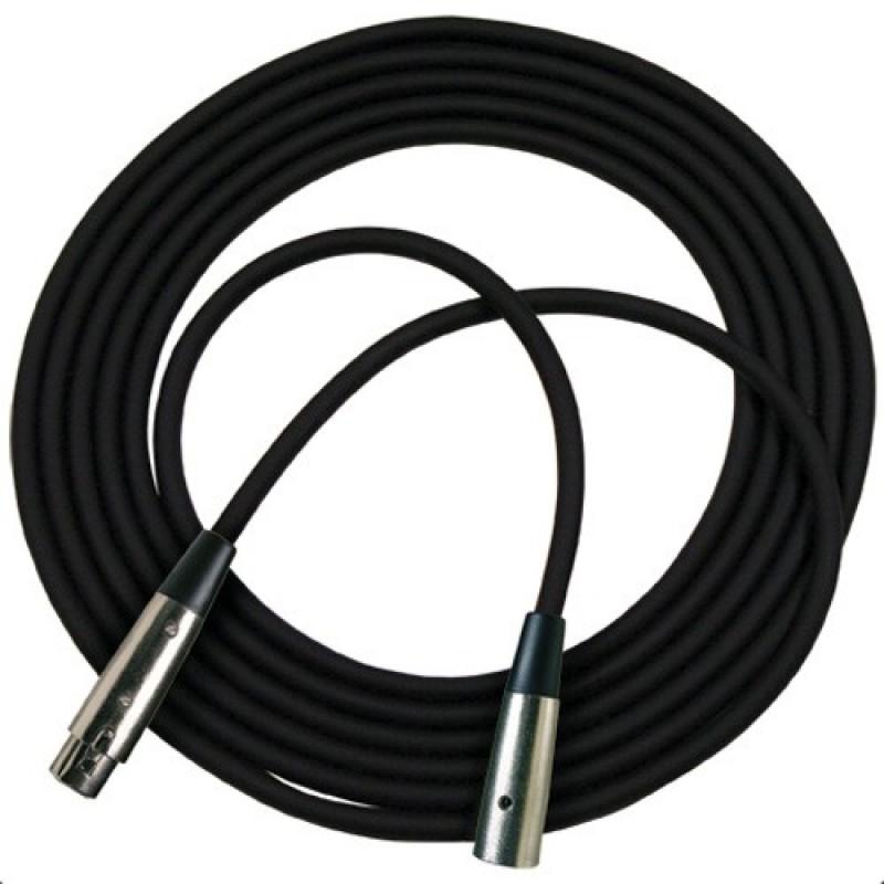CSM25 Cable de micrófono de 25FT