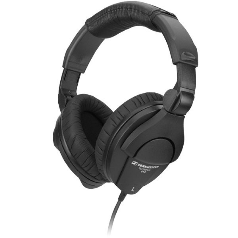 HD 280PRO AUDIFONO PRO OVER EAR PARA ESTUDIO  64 Ω