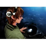 HD205 SENNHEISER AURICULARES PROFESIONALES PARA DJ Y MONITOREO