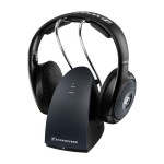 RS-135 TV SENNHEISER AURICULARES INALAMBRICOS PARA TV