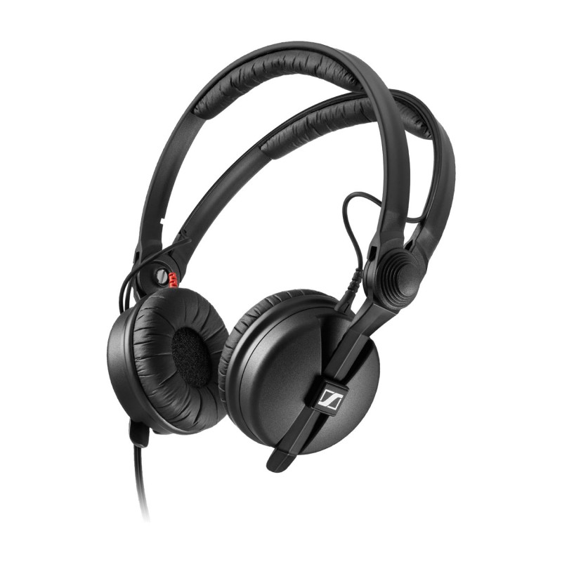 HD25 SENNHEISER AURICULARES PROFESIONALES PARA MONITOREO Y DJ
