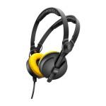 HD25 AUDIFONO PROFESIONAL ON EAR PARA DJ Y MONITOREO 70 Ω