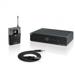 XSW 1-CL1 Set de micrófono inalámbrico para instrumento
