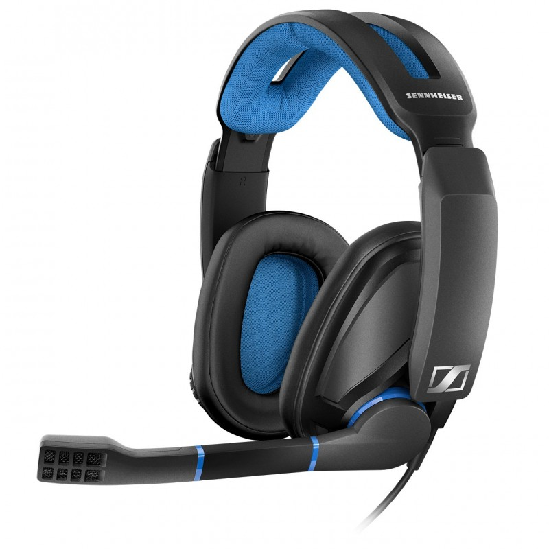 GSP300  Audifonos Gaming para PC, MAC, PS4 Y Multi-Plataform