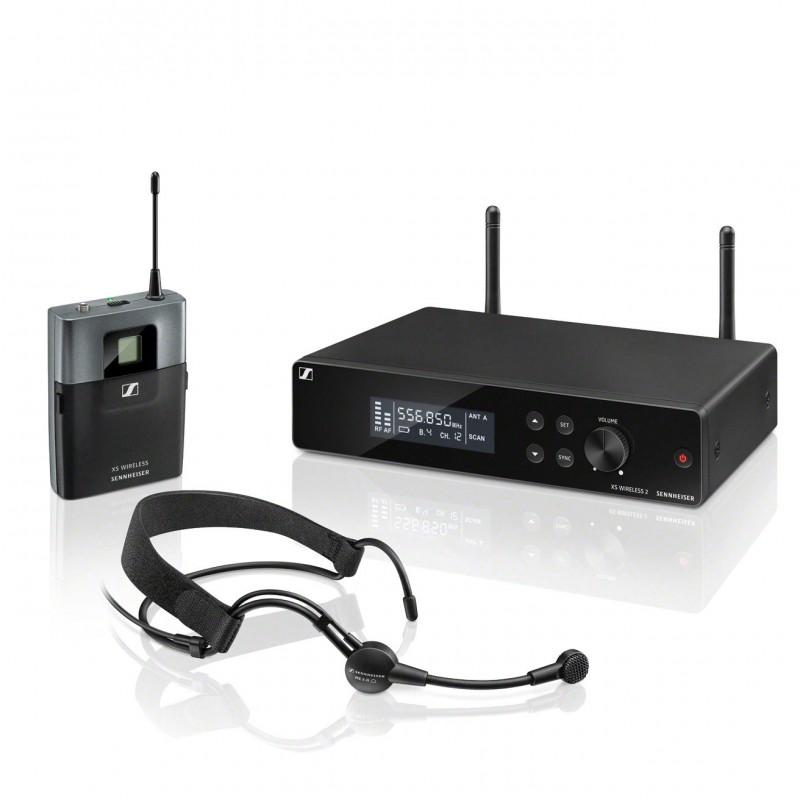 XSW 2 ME3 A Sistema de microfono inalambrico de Diadema