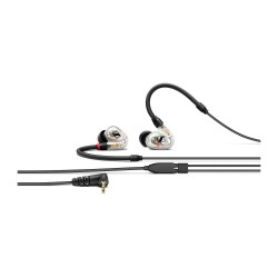 IE40 PRO CLEAR SENNHEISER MONITOR PERSONAL PROFESIONAL IN EAR