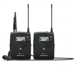 EW112PG4-A1 Set de microfono inalambrico para camara de video