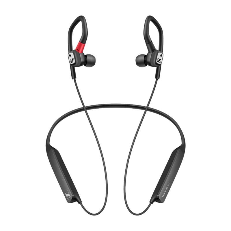 IE80S BT SENNHEISER AURICULARES IN EAR INALAMBRICOS PARA AUDIOFILOS