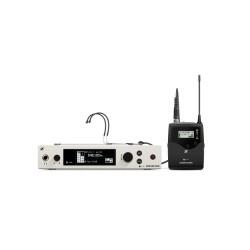 EW300 G4 HEADMIC SENNHEISER MICROFONO INALAMBRICO PROFESIONAL CON DIADEMA DISCRETA