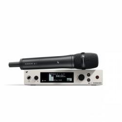 EW500 G4 935 SENNHEISER SISTEMA DE MICROFONO PROFESIONAL INALAMBRICO PARA CANTO