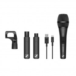 XSW-D VOCAL SET SENNHEISER SISTEMA DE MICROFONO DIGITAL INALAMBRICO