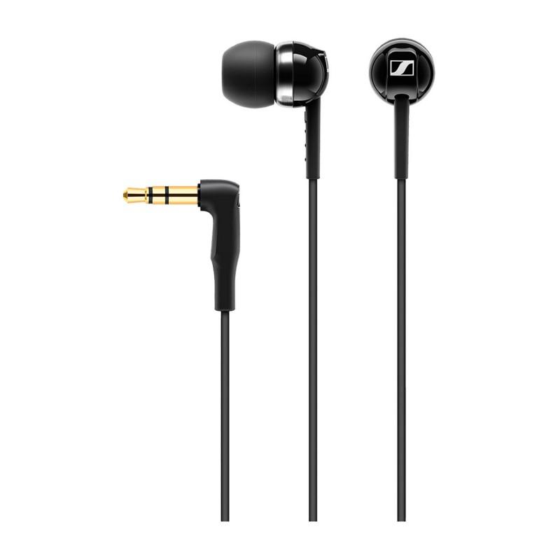 CX100 B&W SENNHEISER AURICULARES IN EAR ALAMBRICOS LIFE STYLE