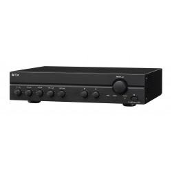 A-2060L Amplificador y Mixer de 60w (70V)