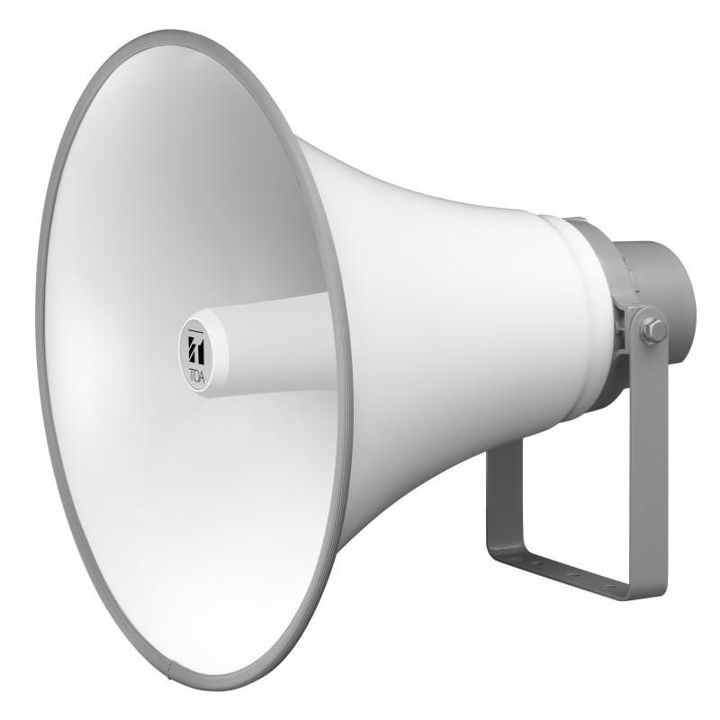 TC-631 Bocina de trompeta color hueso de 30W 16Ω