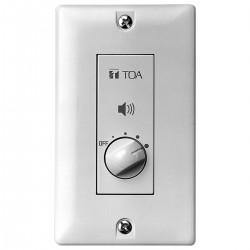 AT-063P Control de volumen de empotrar de 0.5W a 6W