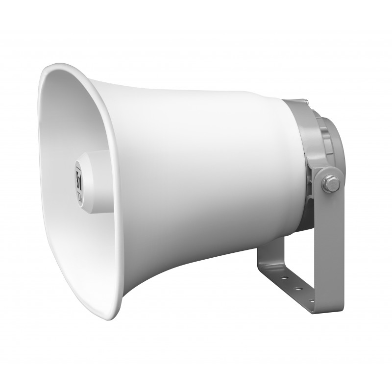 SC-651 Bocina Tipo Trompeta color hueso de 50W 16Ω