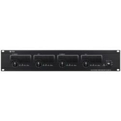 DA-500F-HL CU Amplificador de poder digital 500W  (Precio Especial)