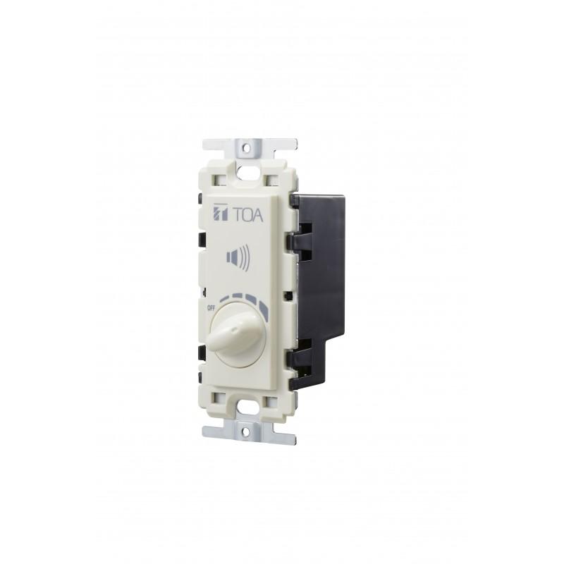 AT-603P Control de volumen de empotrar de 0.5W - 60W