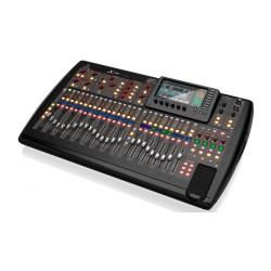 X32 BEHRINGER CONSOLA DIGITAL DE 32 CANALES