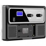 RGB-10S GVM LUZ LED PARA CAMARAS DE VIDEO