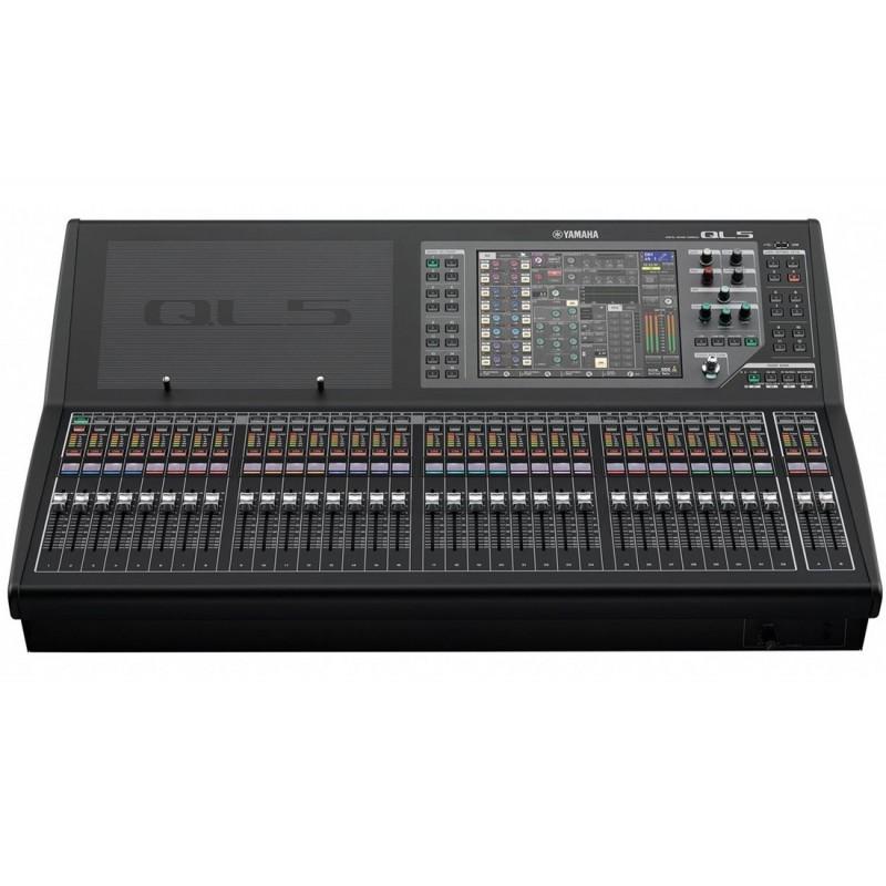 QL5 Consola digital de 32 canales