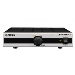 PA2030 Amplificador de potencia compacto de Clase D