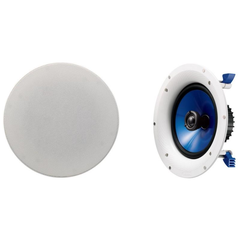 NS-IC800WH Bocina de cielo falso Blanca de  140W Max a 8 Ω