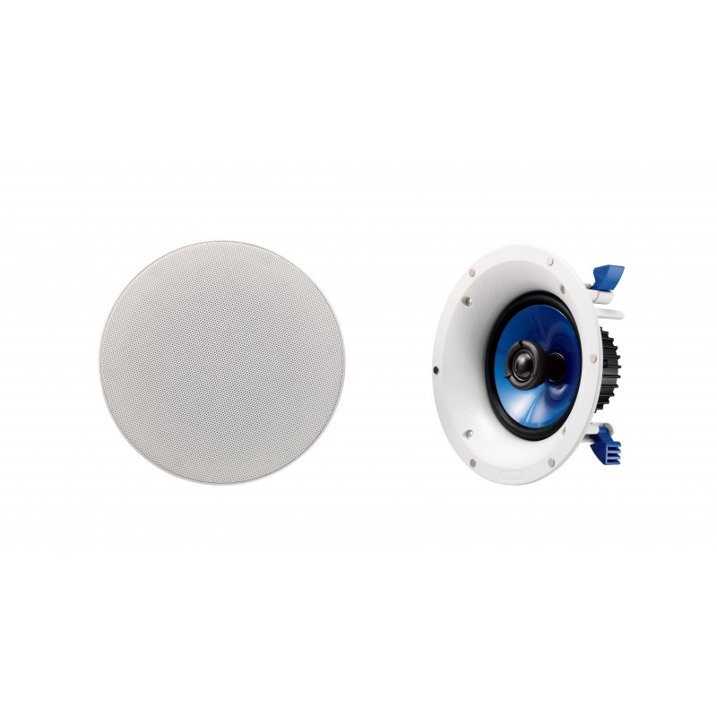 NS-ICS600W  Bocina de cielo falso Blanca de 120W Max a 8Ω