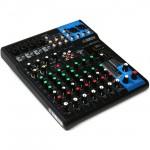 MG10XU Consola análoga de 10 entradas de línea CON EFECTOS