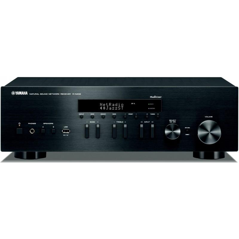 R-N402 Receptor de música Hi-Fi