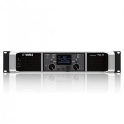 PX8 Amplificador de poder