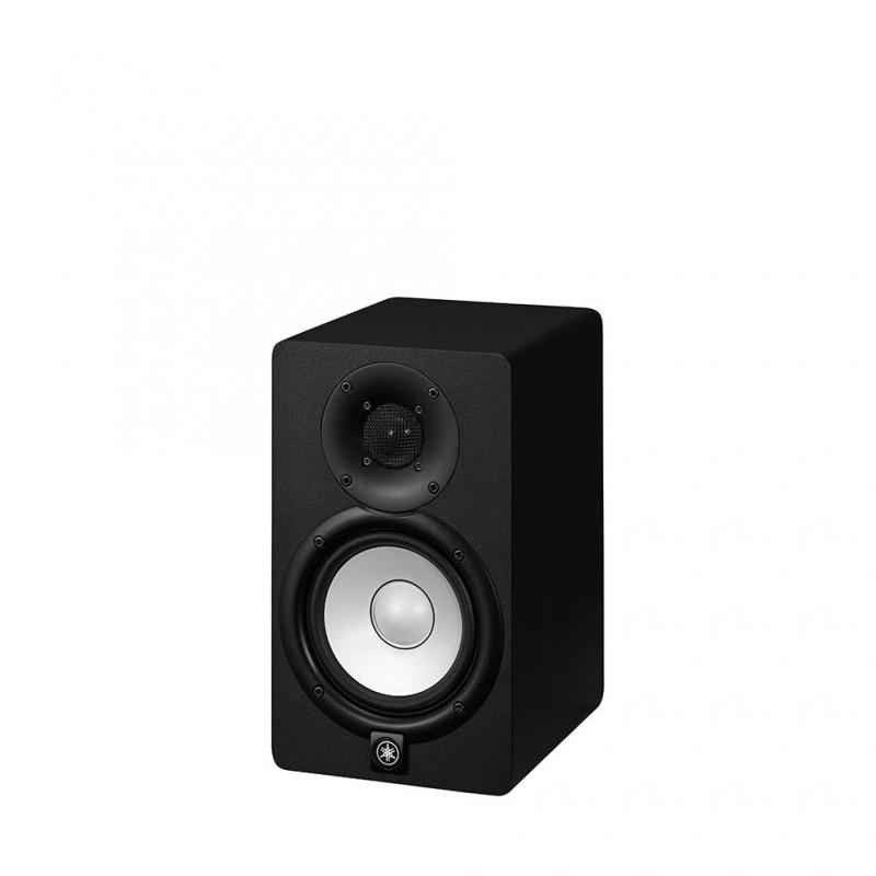 HS5/UC Monitor negro de estudio de 2 vías con woofer de 5''