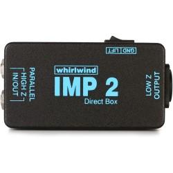 IMP2 Caja directa pasiva standar